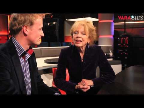 Sonja Barend Award 2012
