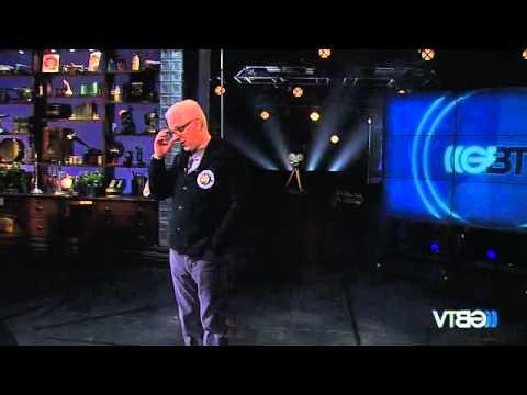 Jeremiah Wright on Obama - GBTV