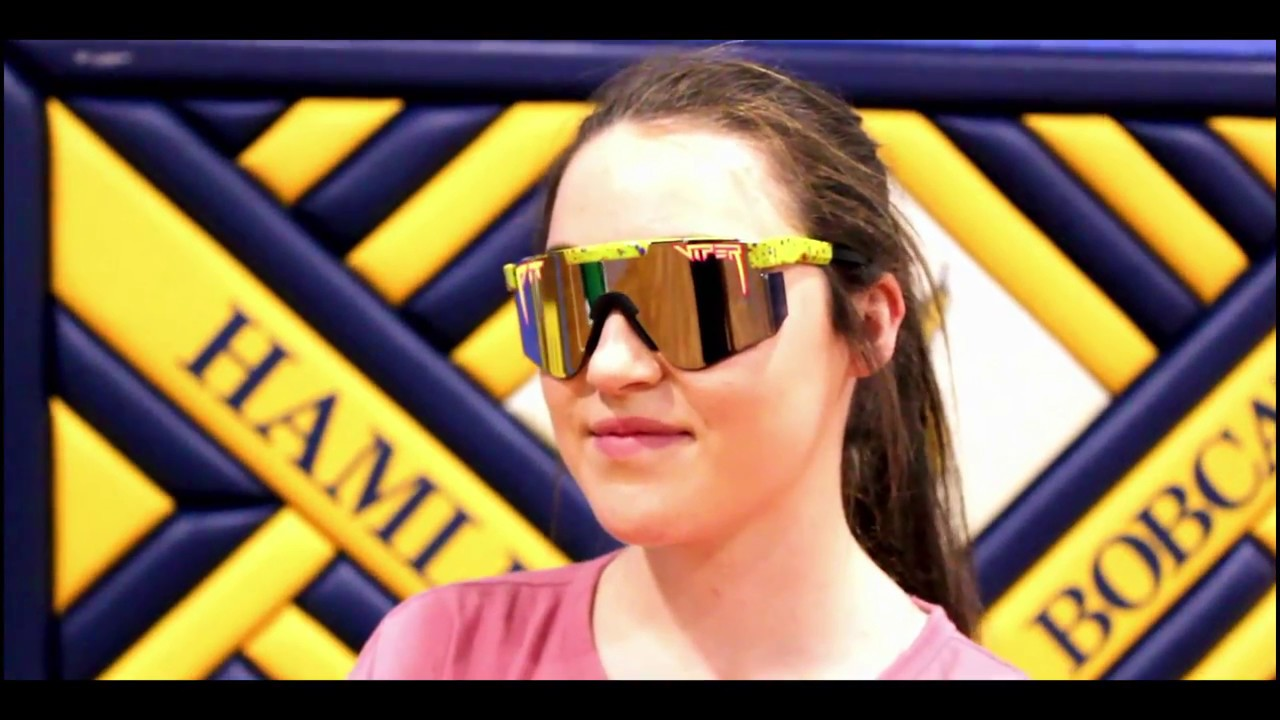 d393929b07 PIT VIPER SUNGLASSES ART PROJECT - YouTube