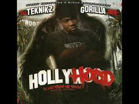Paper  Gorilla Zoe ft Durty Block