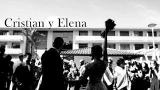 Trailer de Boda Elena & Cristian