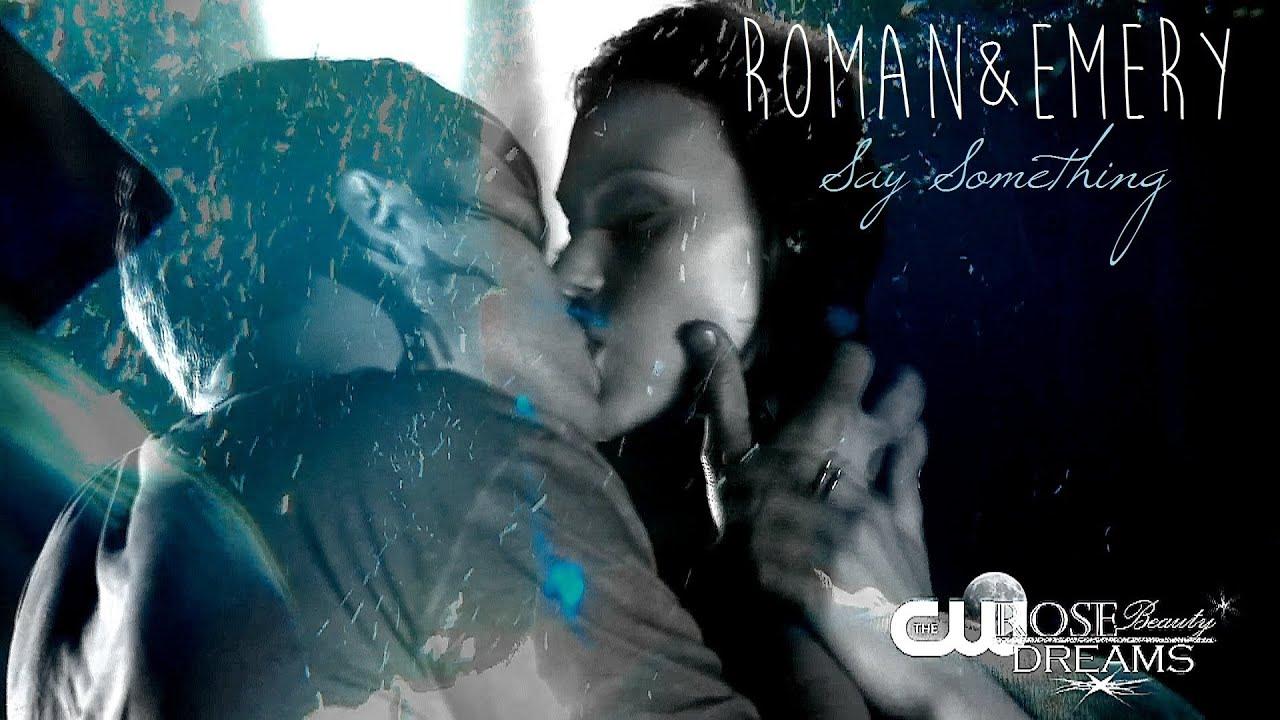 Download Roman & Emery || Star-Crossed +1x10 || Say Something
