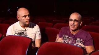 RIGHT SAID FRED - NIGHT OF THE LIVING FRED | INTERVIEW AND CLIPS