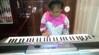 Bahubali 2 Orey oor ooril keyboard cover
