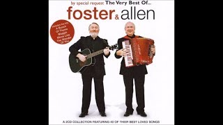 Foster And Allen - By Special Request - The Very Best Of Foster And Allen CD