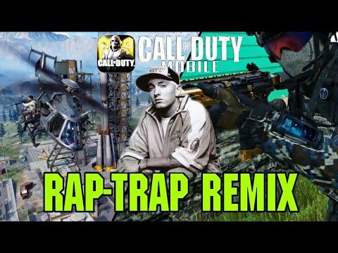 Rap Song Call Of Duty Mobile || Official Rap-Trap Remix