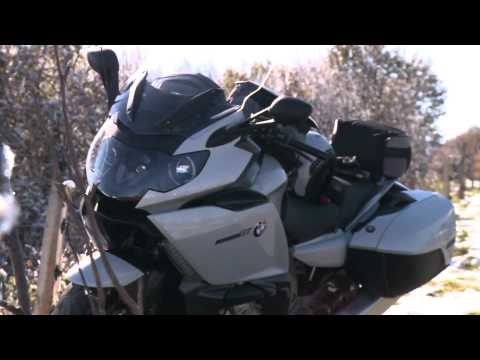 Touratech - BMW K 1600 GT
