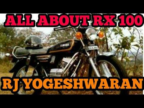 ABOUT RX 100 TAMIL | RJ YOGESHWARAN| RJ YO