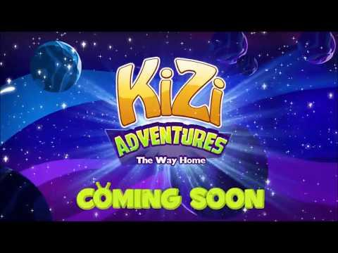 [Kizi Games] Kizi Adventures → Promo