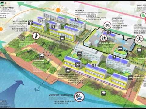 APA National Planning Awards 2012 - Sasaki Associates Inc.