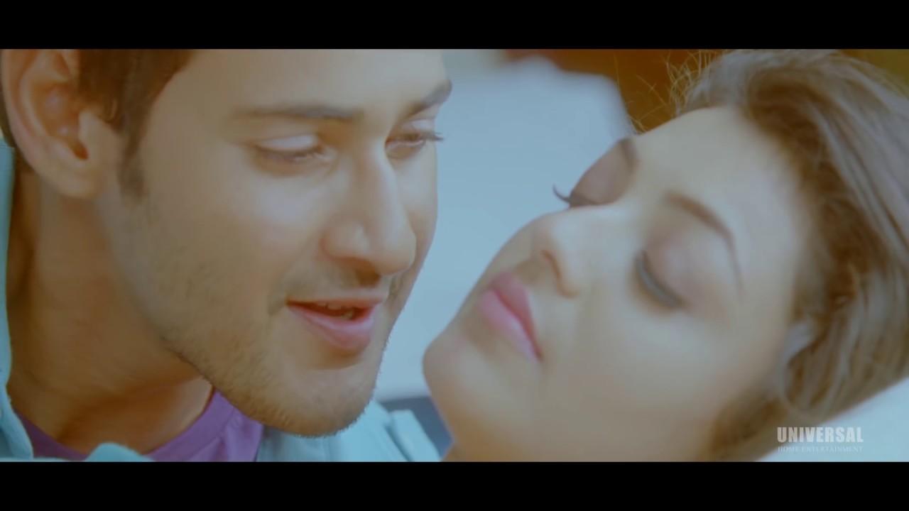 Download Nayantara & Kajal  Lip Lock Video Songs    HD 1080p