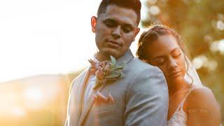 Abby + Misael   Wedding Highlights