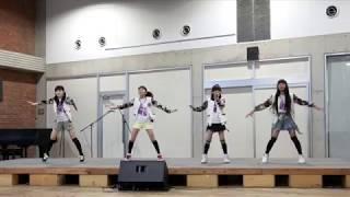 北九州のPopアイドルダンスユニット『SEASON's(シーズンズ)』 門司ウ...
