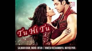 Tu Hi Tu Video Song   Kick   Neeti Mohan   Salman Khan   Jacqueline Fernandez