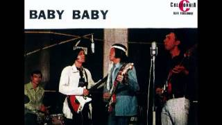 Gambar cover MOPHO DISCOS - Merlin's Message - Baby Baby 1969 (Full Album)