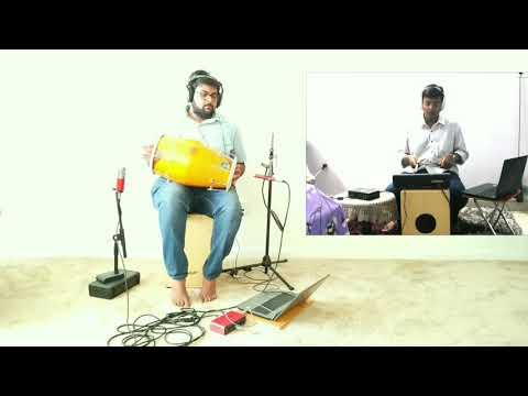 Ghoomar | Padmavati | Dholak Cover |