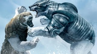 The Golden Compass Full Game Walkthrough Gameplay