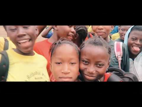 ICE MAN - Babylon | New Sierra Leone Music 2017 Latest | www.SaloneMusic.net | DJ Erycom