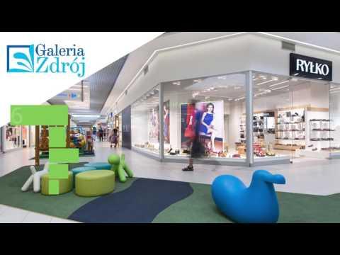 Carrefour Polska - Poznaj nasze centra handlowe: Galeria Zdrój w Jastrzębiu-Zdroju