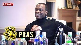 Pras   Drink Champs (Full Episode)