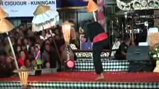 Seren Taun Dangiang Ki Sunda Bag 2