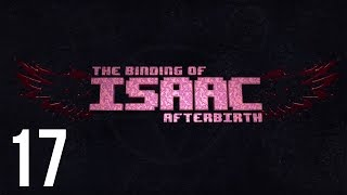 GOD HEAD + SHIELD + AZZAZEL - TBOI Afterbirth - Ep 17