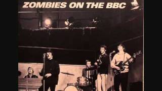"The Zombies - ""This old heart of mine "" Live BBC session 1966"