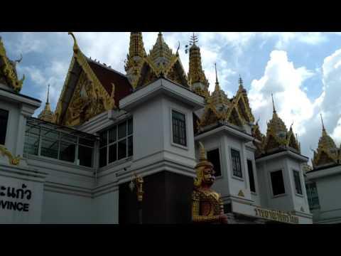 Приближается Пограничный переход Таиланд - Камбоджа - Глобальная Волна - The Global Wave