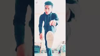 DJ wale Babu mera gana chala do Badshah song shooting video