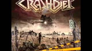 Crashdiet - Damaged kid