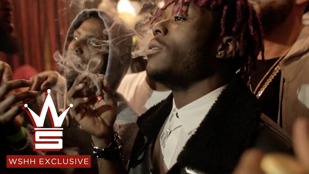 Go South, Young Man: How Philly Rapper Lil Uzi Vert Won Over