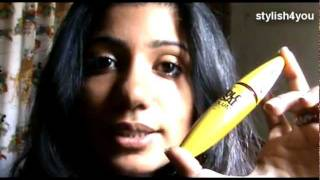 Maybelline Colossal Volum' Express  Mascara Review Thumbnail