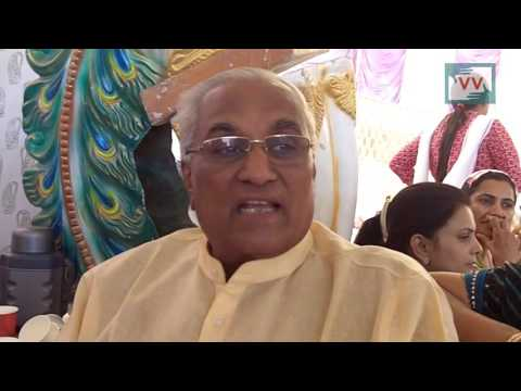 Free food for all in Palitana fair, Gujarat - Sajid Reports for IndiaUnheard