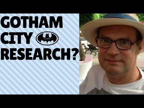What is your opinion on Gotham City Research?