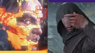 10 most amazing bosses in modern action games