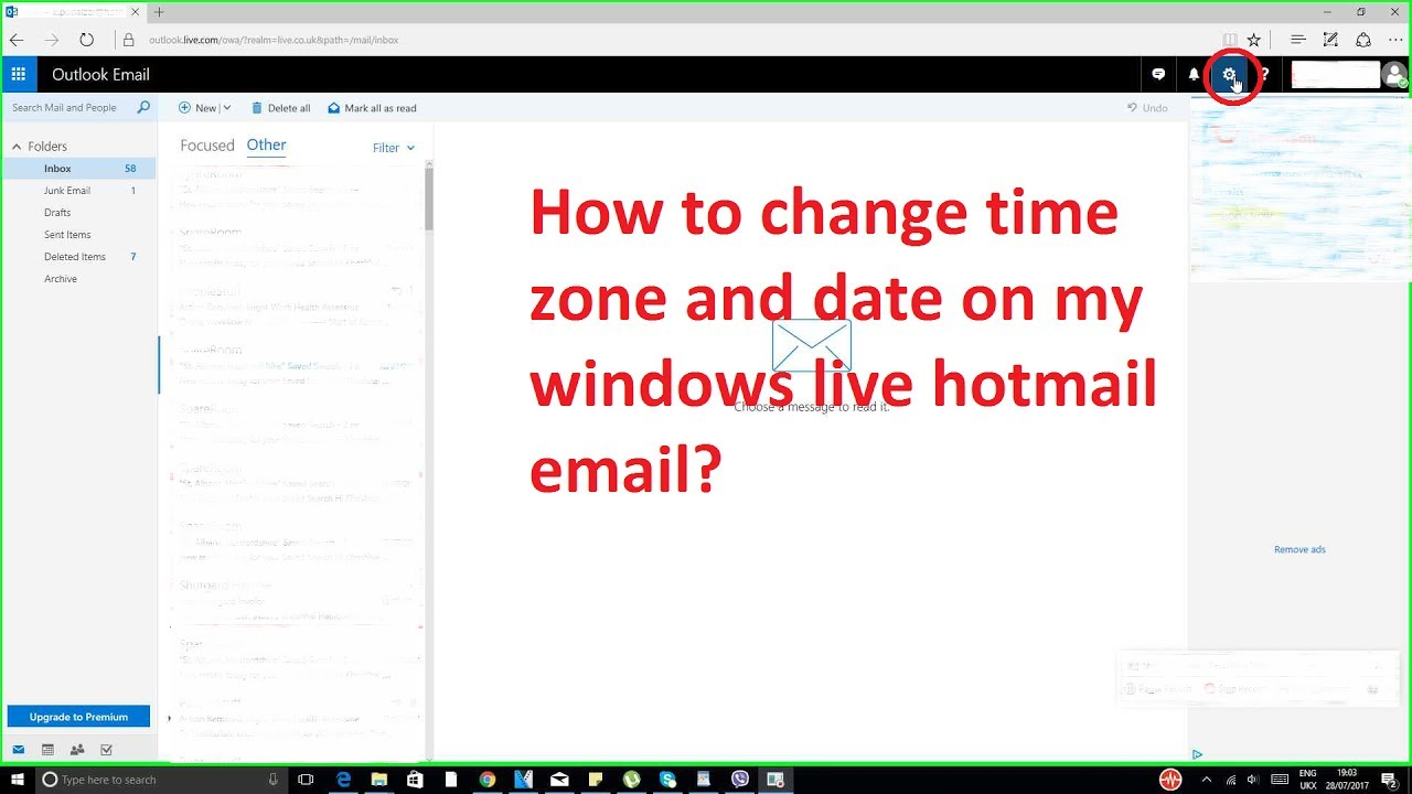 dating hotmail