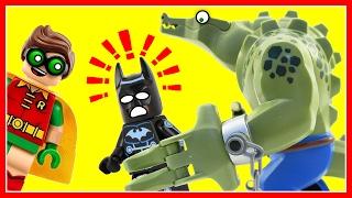 Лего фильм Бэтмен мультфильм на русском. Видео для Детей. Лего Бэтмен мультик. Lego Batman. Серия 2