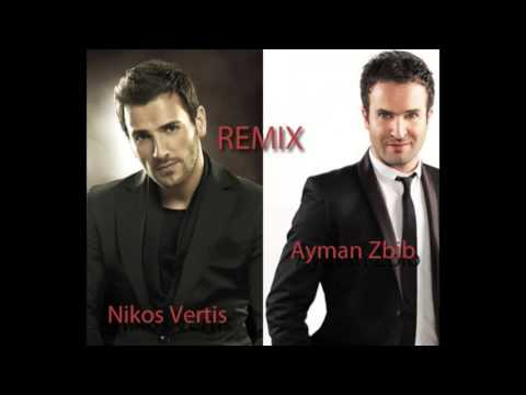 ARABIC & GREEK REMIX | Pes To Mou Ksana | - | Bahebak Wallah | - LONGER