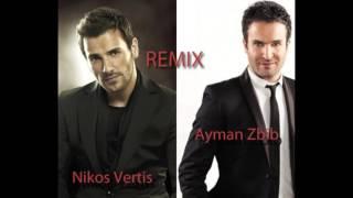 Download ARABIC & GREEK REMIX | Pes To Mou Ksana | - | Bahebak Wallah | - LONGER Mp3 and Videos