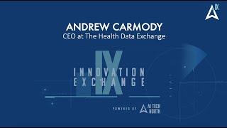 AI Health Tech - Andrew Carmody / AI Tech North