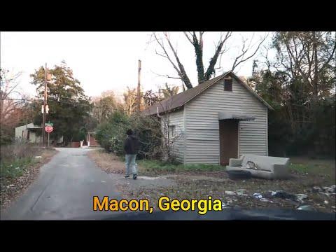 MACON GEORGIA HOODS VS SAVANNAH GEORGIA HOODS