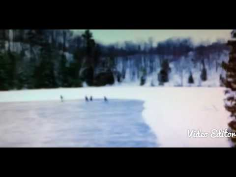 NHL Pond  Of Dreams Promo/Spot