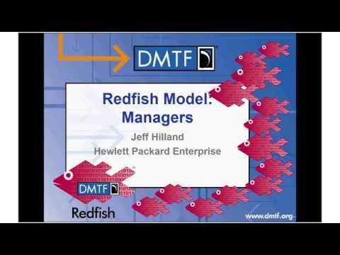 Redfish™ Model: Managers