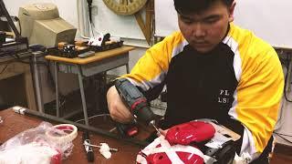 Publication Date: 2018-10-19 | Video Title: Robot LSP