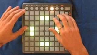 Video Louder (Doctor P & Flux Pavilion Remix) Launchpad S Cover(Nev) download MP3, 3GP, MP4, WEBM, AVI, FLV Maret 2017