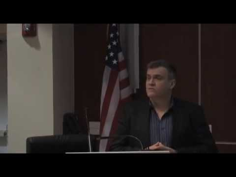 Membership and Immigration: Today's Civil Rights Agenda part 1