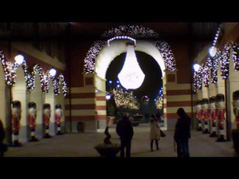 watch 7be82 748d8 Serravalle Designer Outlet. Impressioni di Natale - Serravalle S. ( AL )  Italia 2016