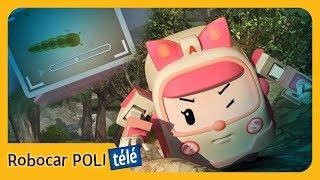 Mission escalade | POLI Ani | Robocar POLI télé