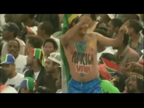 Wavin' Flag (The Celebration Mix) - K'naan Official Video (2010 FIFA World Cup Song)
