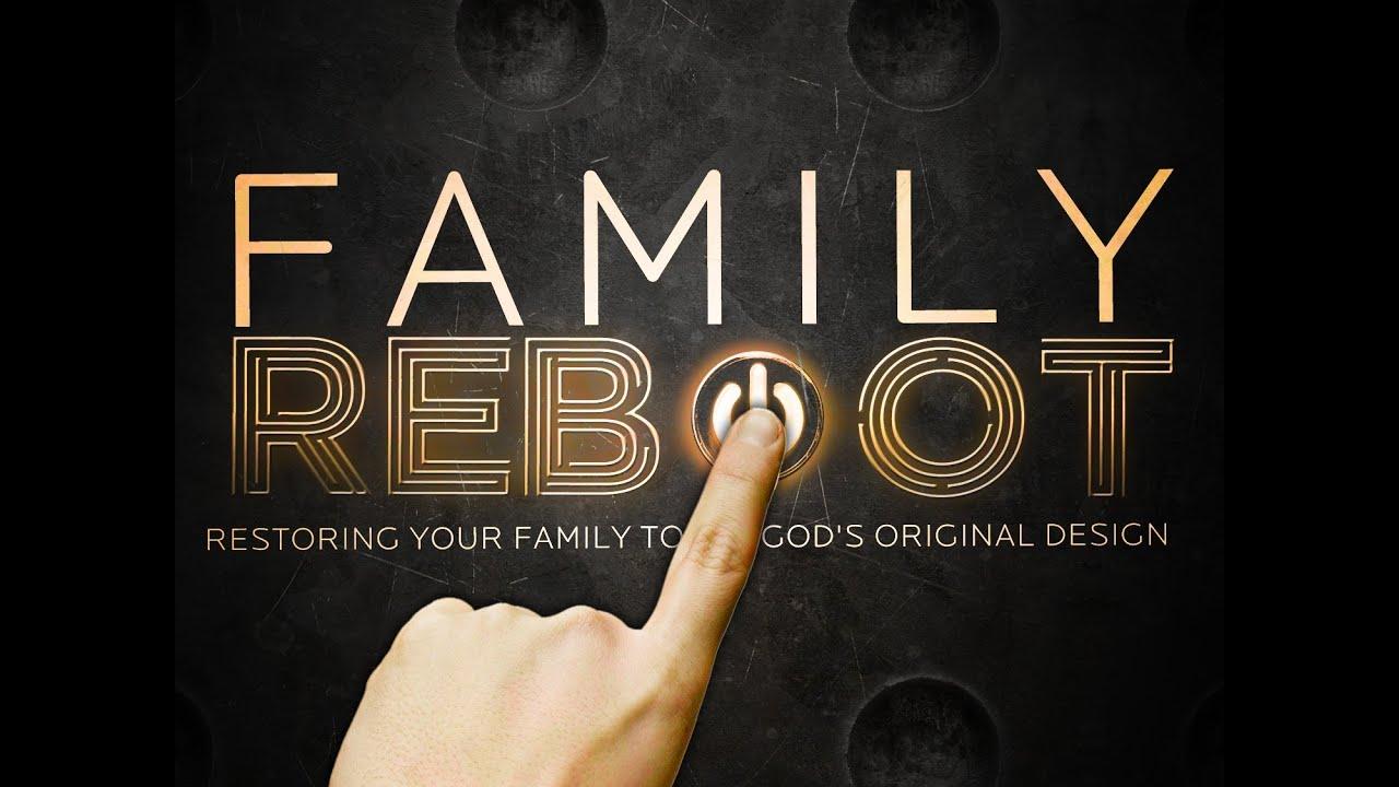 Christview Sermon | Family Reboot - Husbands